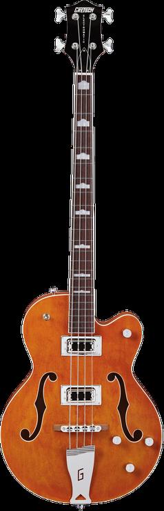 G5440LSB Electromatic® Hollow Body Long-Scale Bass