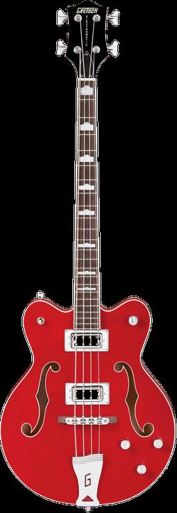 G5442BDC Electromatic® Hollow Body Short-Scale Bass
