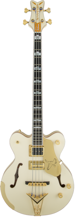 G6136B-TP Tom Petersson Signature 4-String Bass