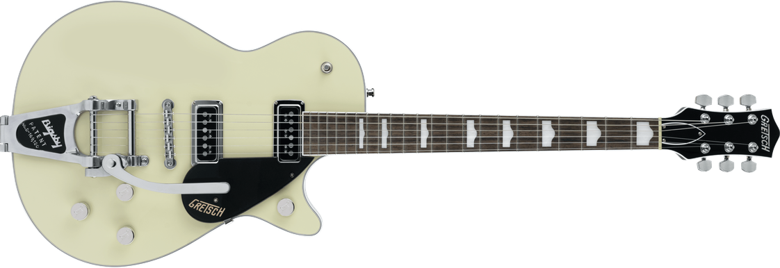 G6128T Players Edition Jet™ DS with Bigsby®, Rosewood Fingerboard, Lotus Ivory