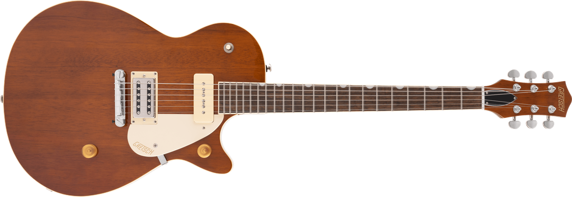 G2215-P90 Streamliner™ Junior Jet™ Club, Laurel Fingerboard, Single Barrel Stain