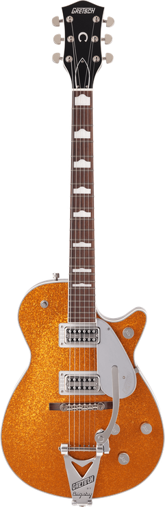 G6129T-89 Vintage Select '89 Sparkle Jet™ with Bigsby®