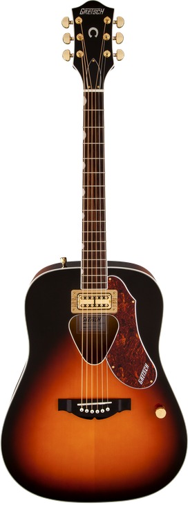 G5031FT Rancher™ Dreadnought with Fideli'Tron Pickup