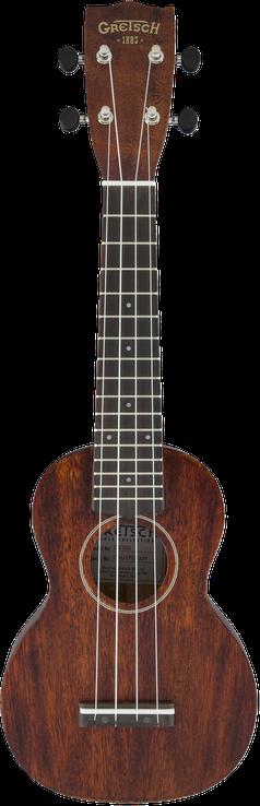 G9100 Soprano Standard Ukulele with Gig Bag