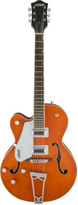 G5420LH Electromatic® Hollow Body Single-Cut, Left-Handed