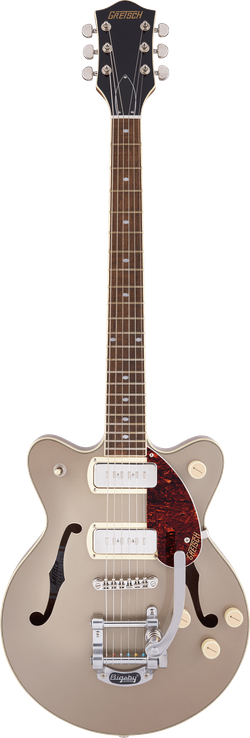 G2655T-P90 Streamliner™ Center Block Jr. Double-Cut P90 with Bigsby®