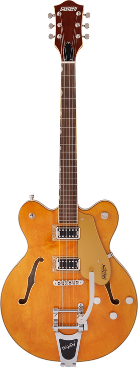 G5622T Electromatic® Center Block Double-Cut with Bigsby®