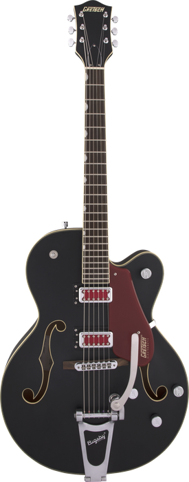 """G5410T Electromatic® """"Rat Rod"""" Hollow Body Single-Cut with Bigsby®"""