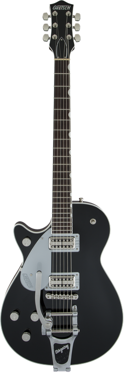 G6128TLH Players Edition Jet™ FT with Bigsby®, Left-Handed
