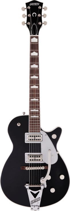 G6128T-89 Vintage Select '89 Duo Jet™ with Bigsby®