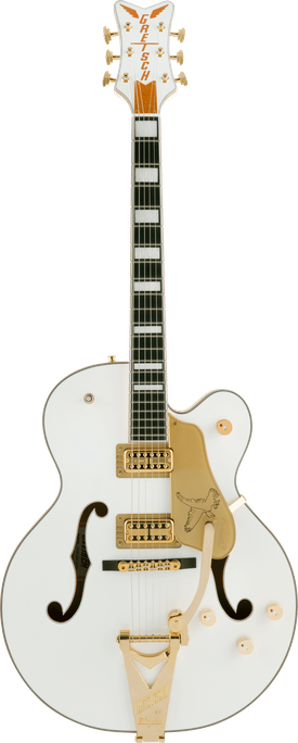 G6136T-MGC Michael Guy Chislett Signature Falcon™ with Bigsby®