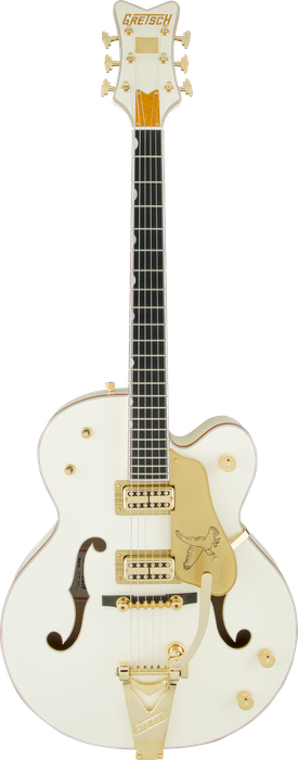 G6136T-59 Vintage Select Edition '59 Falcon™ Hollow Body with Bigsby®