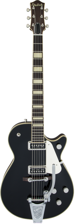 G6128T-53 Vintage Select '53 Duo Jet™ with Bigsby®