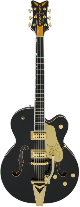 G6136T Players Edition Falcon™ Hollow Body with String-Thru Bigsby®