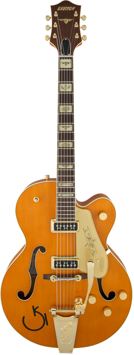 G6120T-55 Vintage Select Edition '55 Chet Atkins® Hollow Body with Bigsby®