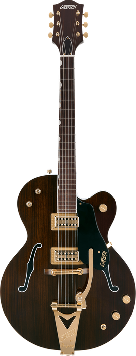 G6119TG-62RW-LTD Limited Edition '62 Rosewood Tenny with Bigsby® and Gold Hardware