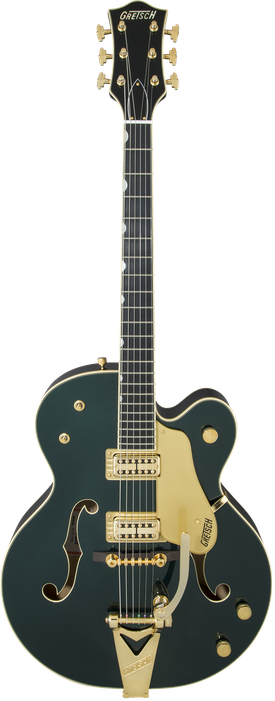 G6196T-59 Vintage Select Edition '59 Country Club™ Hollow Body with Bigsby®
