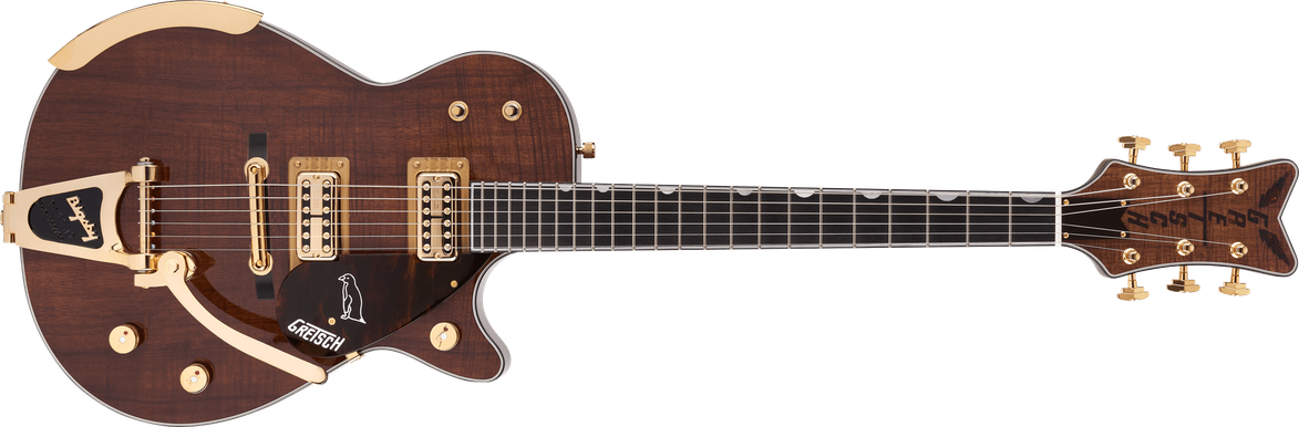 Limited Edition - G6134T Limited Edition Penguin™ Koa with Bigsby®, Natural