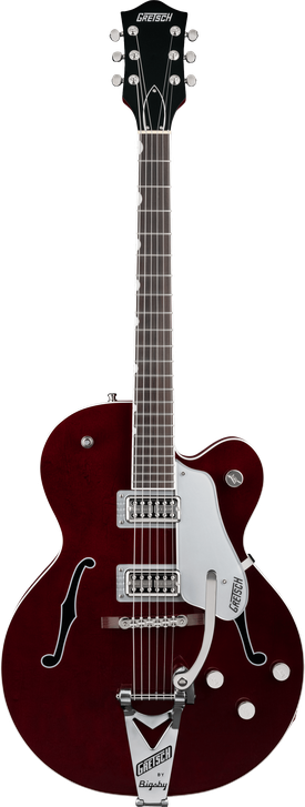 G6119T-ET Players Edition Tennessee Rose™ Electrotone Hollow Body with String-Thru Bigsby®