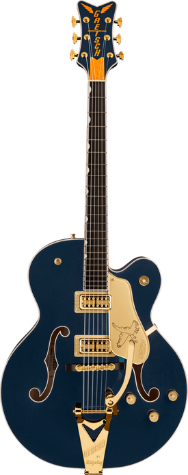 G6136TG Players Edition Falcon™ Hollow Body with String-Thru Bigsby® and Gold Hardware