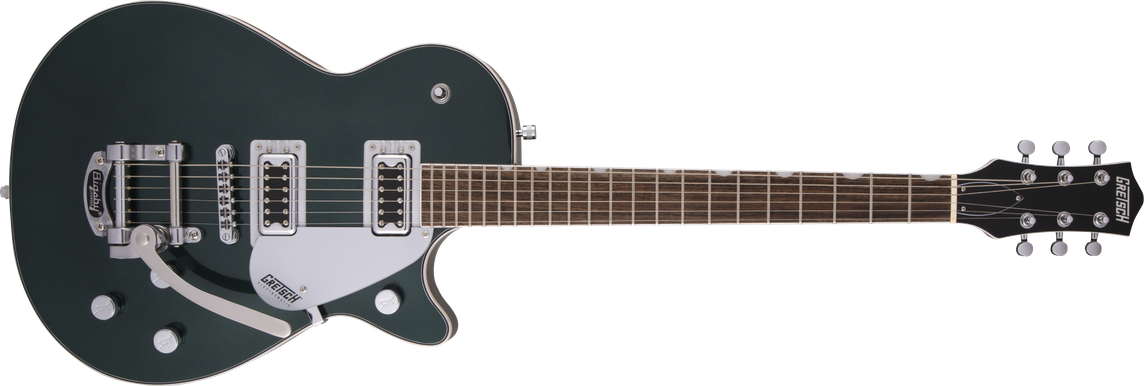 G5230T Electromatic® Jet™ FT Single-Cut with Bigsby®, Laurel Fingerboard, Cadillac Green