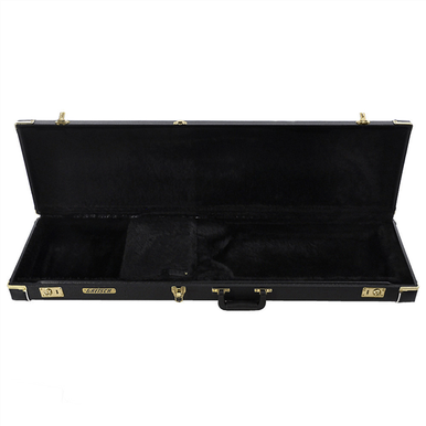 G6239 Bo Diddley Case, Black