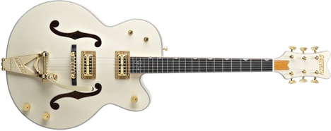 G6136-1958 Stephen Stills Signature Falcon™ Hollow Body with Bigsby®
