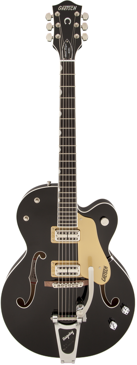G6120SSU Brian Setzer Signature Nashville® Hollow Body with Bigsby®
