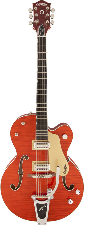 G6120SS Brian Setzer Signature Nashville® Hollow Body with Bigsby®