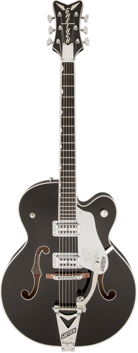 G6136SLBP Brian Setzer Signature Phoenix Hollow Body with Bigsby®