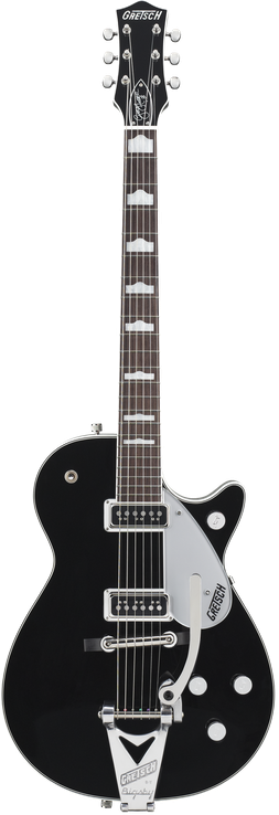 G6128T-GH George Harrison Signature Duo Jet™ Solid Body with Bigsby®