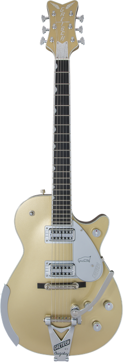 G6134T Limited Edition Penguin™ with Bigsby®