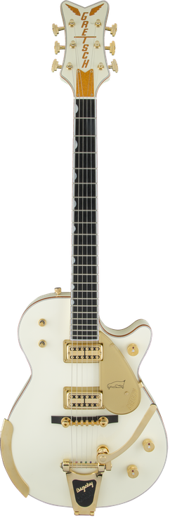 G6134T-58 Vintage Select '58 Penguin™ with Bigsby®