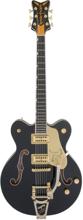 G6636T Players Edition Falcon™ Center Block Double-Cut with String-Thru Bigsby®