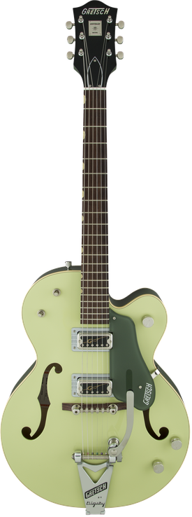 G6118T-60 Vintage Select Edition '60 Anniversary™ Hollow Body with Bigsby®