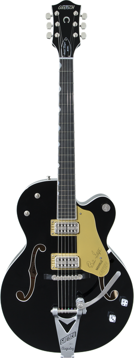 G6120T-BSNSH Brian Setzer Signature Nashville® Hollow Body with Bigsby®