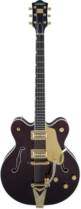 G6122T Players Edition Country Gentleman® Hollow Body with String-Thru Bigsby®