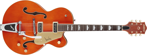 G6120DE Duane Eddy Signature 6120 Hollow Body with Bigsby®