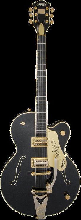 G6120T-SW Steve Wariner Signature Nashville® Gentleman with Bigsby®