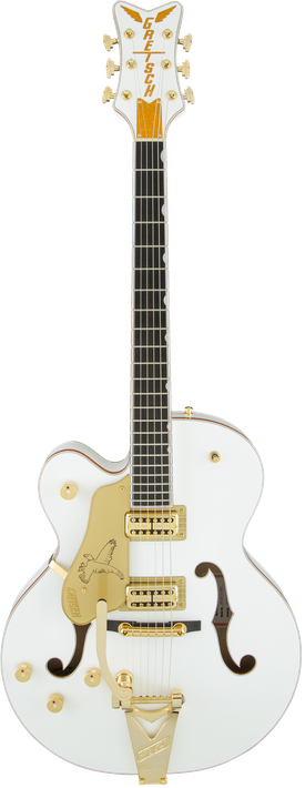 G6136TLH Players Edition Falcon™ Hollow Body with Bigsby®, Left-Handed