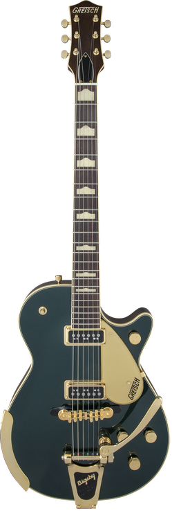 G6128T-57 Vintage Select '57 Duo Jet™ with Bigsby®
