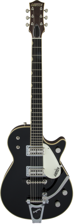 G6128T-59 Vintage Select '59 Duo Jet™ with Bigsby®