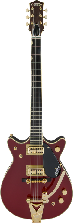 G6131T-62 Vintage Select '62 Jet™ with Bigsby®
