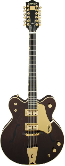 G6122-6212 Vintage Select Edition '62 Chet Atkins® Country Gentleman® Hollow Body 12-String
