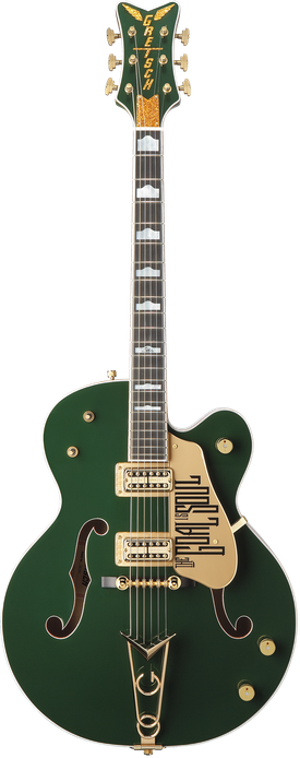 G6136I Bono Falcon™ Hollow Body with Cadillac Tailpiece