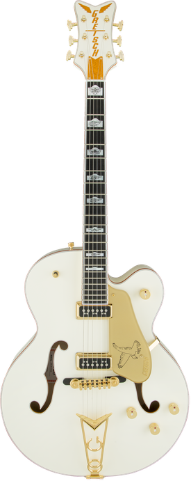G6136-55 Vintage Select Edition '55 Falcon™ Hollow Body with Cadillac Tailpiece