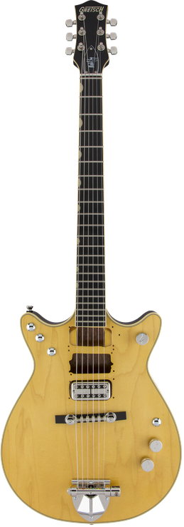 G6131-MY Malcolm Young Signature Jet™