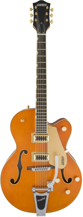 G5420TG-59 Electromatic® Hollow Body Single-Cut with Bigsby® and Gold Hardware FSR