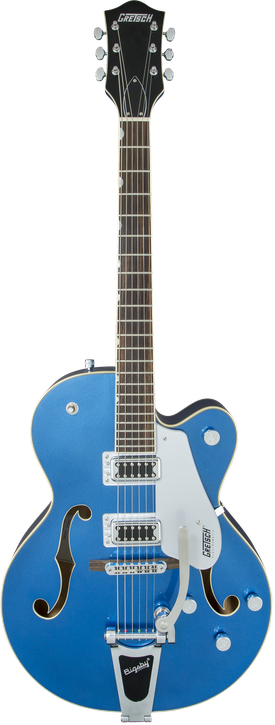 G5420T Electromatic® Hollow Body Single-Cut with Bigsby®