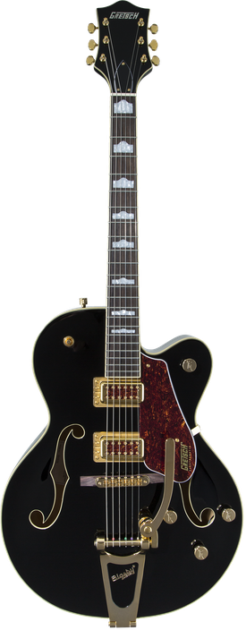 G5420TG Limited Edition Electromatic® '50s Hollow Body Single-Cut with Bigsby® and Gold Hardware